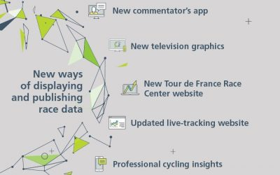Internet of Things and Le Tour