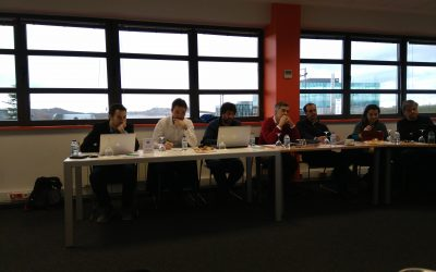 Bind 4.0's learning sessions kick off in Vitoria