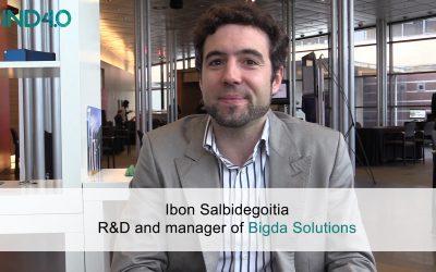 """""""Bigda solutions is focused in energy efficiency"""""""