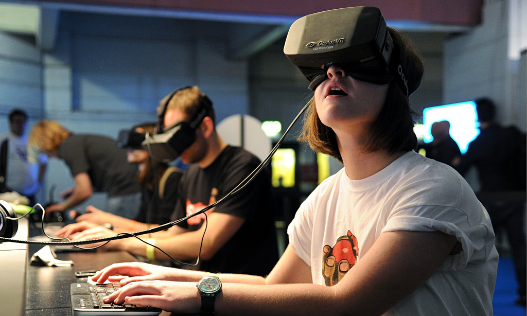 Virtual Reality might not be ready as a B2C product… but it is already in demand for B2B