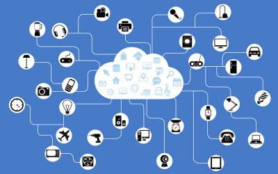 Bind 4.0 partners Amazon, Google and Microsoft position their clouds for IoT data