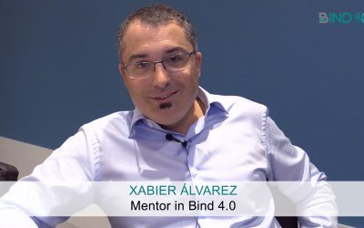 Interview to Xabier Álvarez (Mentor in Bind 4.0)