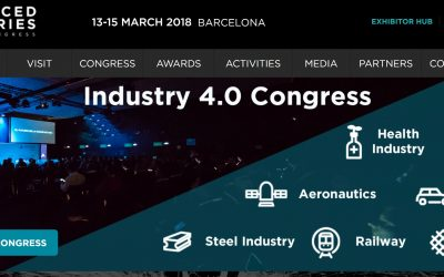 Bind 4.0's startups will have a big presence at the Advanced Factories Congress