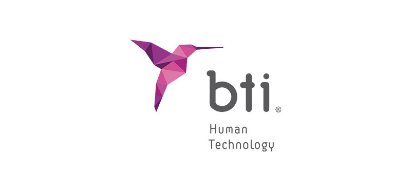 BTI Bind 40 Industry Accelerator Program Partner