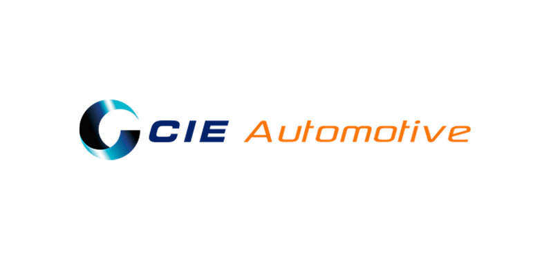 CIE AUTOMOTIVE Bind 40 Industry Accelerator Program Partner