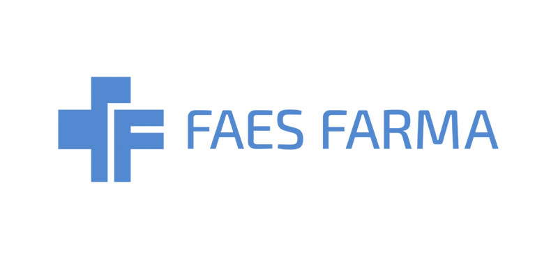 FAES FARMA Bind 40 Industry Accelerator Program Partner