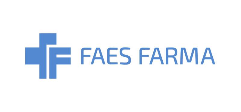 FAES FARMA Bind 40 Industry Accelerator Program Partner