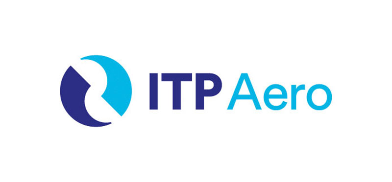 ITP AERO Bind 40 Industry Accelerator Program Partner