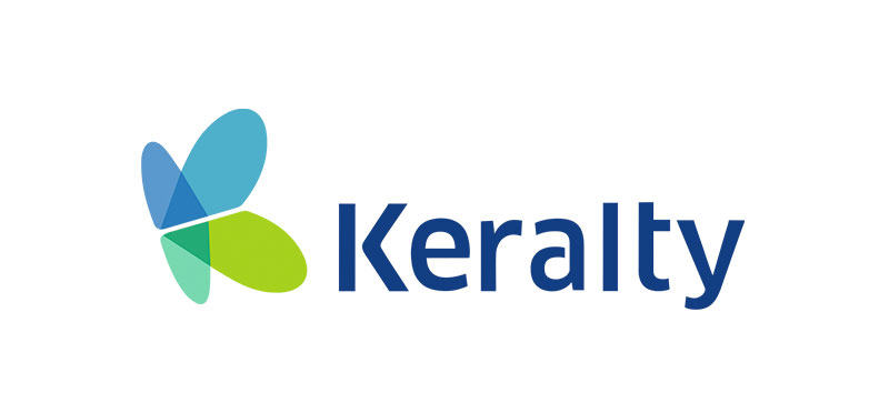 KERALTY Bind 40 Industry Accelerator Program Partner