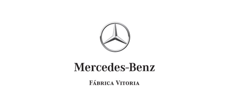 MERCEDES BENZ VITORIA Bind 40 Industry Accelerator Program Partner