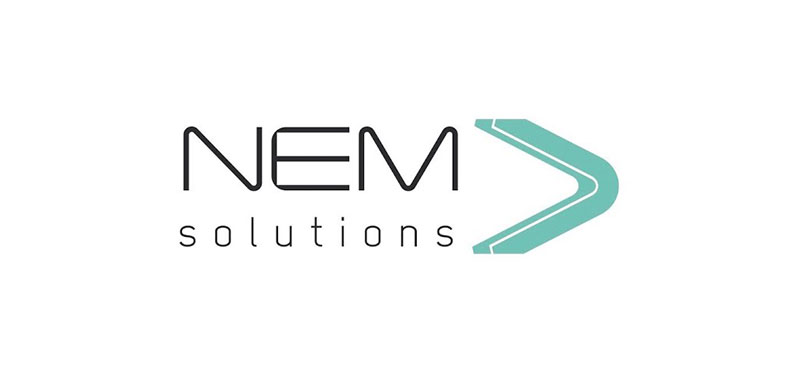 NEM SOLUTIONS Bind 40 Industry Accelerator Program Partner