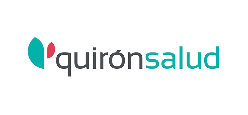 QUIRÓN SALUD Bind 40 Industry Accelerator Program Partner