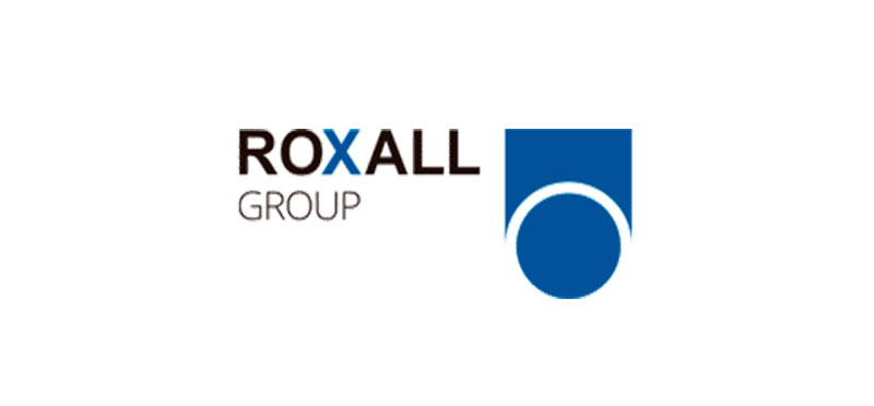 ROXALL GROUP Bind 40 Industry Accelerator Program Partner