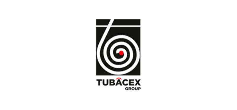 TUBACEX Bind 40 Industry Accelerator Program Partner