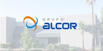 Grupo Alcor. Imagen destacada