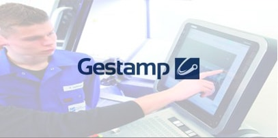 Gestamp featured image
