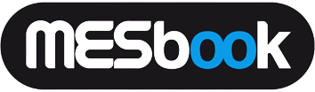 Mesbook logo