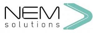 Nem Solutions logo