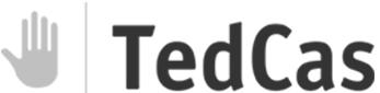 Tedcas logo