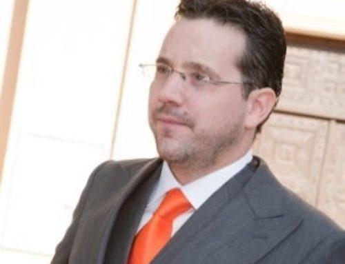 Mario Alfonso (Alteria Automation), a predictive maintenance expert
