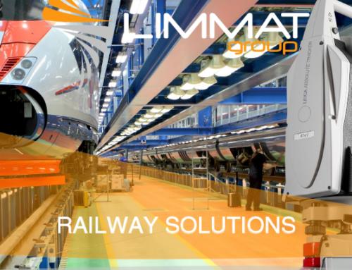 "Isabel Muñoz (Limmat Group): ""We have digitized industrial maintenance"""