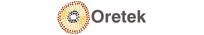 Oretek Logo