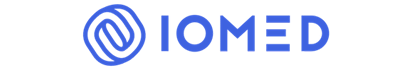 Iomed Logo