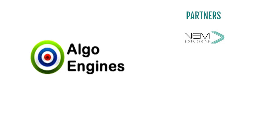 ALGO ENGINES Bind Industry 4.0 Acceleration Program Startup