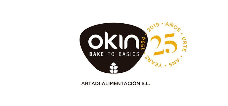 ARTADI ALIMENTACION OKIN Bind 40 Industry Accelerator Program Partner