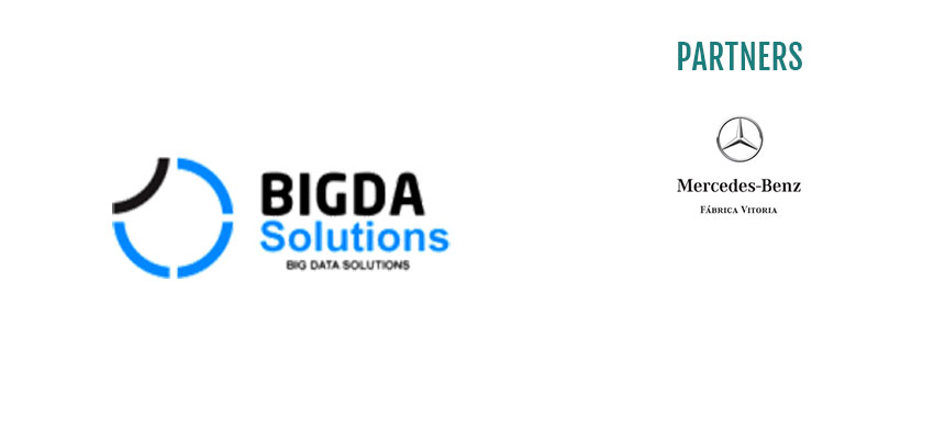 BIGDA SOLUTIONS Bind Industry 4.0 Acceleration Program Startup