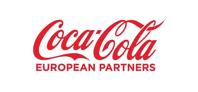 COCA-COLA European Partners Bind 40 Industry Accelerator Program Partner