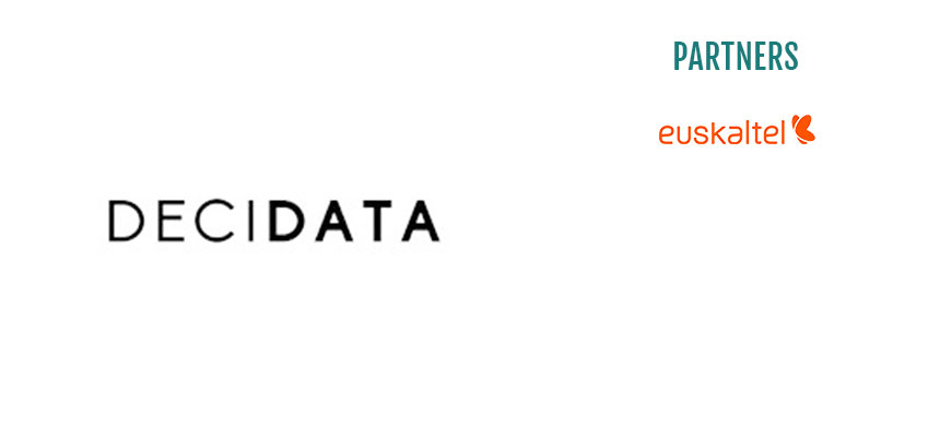 DECIDATA Bind Industry 4.0 Acceleration Program Startup