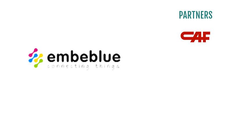 EMBEBLUE Bind Industry 4.0 Acceleration Program Startup
