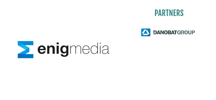 ENIGMEDIA Bind Industry 40 Acceleration Program Startup