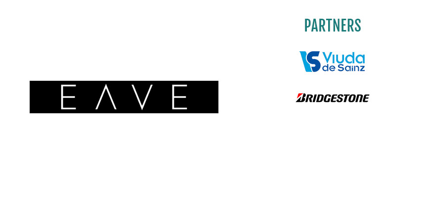 Eave Bind Industry 40 Acceleration Program Startup