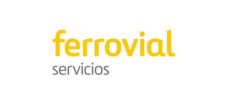 FERROVIAL SERVICIOS Bind 40 Industry Accelerator Program Partner