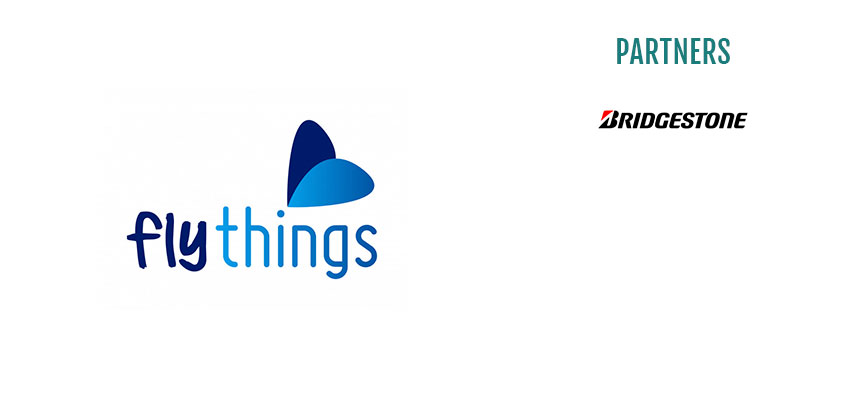 FLYTHINGS Bind Industry 40 Acceleration Program Startup