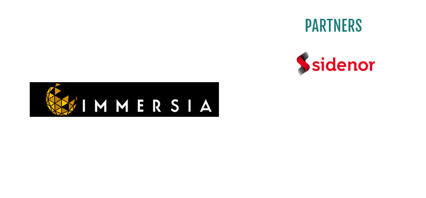 Immersia Bind Industry 40 Acceleration Program Startup