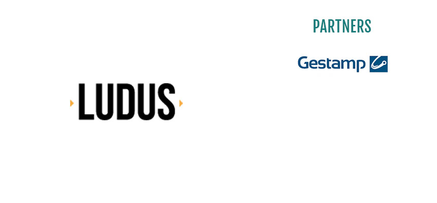 Ludus Bind Industry 40 Acceleration Program Startup