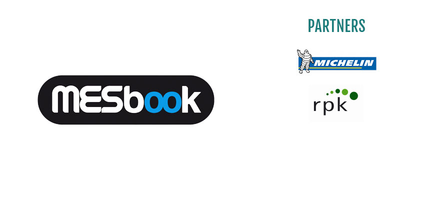 Mesbook Bind Industry 40 Acceleration Program Startup