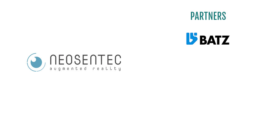 Neosentec Bind Industry 40 Acceleration Program Startup