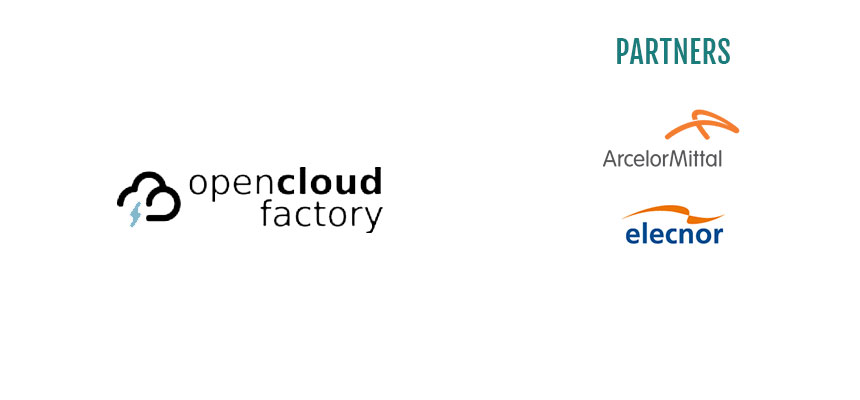 Opencloud Factory Industrial Cybersecurity Bind Industry 40 Acceleration Program Startup