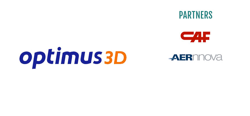Optimus3D Bind Industry 40 Acceleration Program Startup