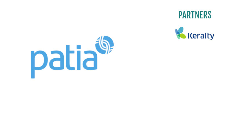 Patia Bind Industry 40 Acceleration Program Startup
