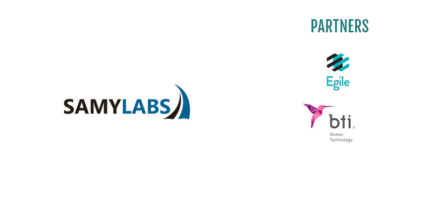 Samylabs Bind Industry 40 Acceleration Program Startup