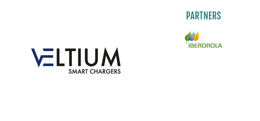 Veltium Smart Chargers Bind Industry 40 Acceleration Program Startup