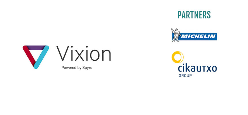 Vixion Connected Factory Bind Industry 40 Acceleration Program Startup