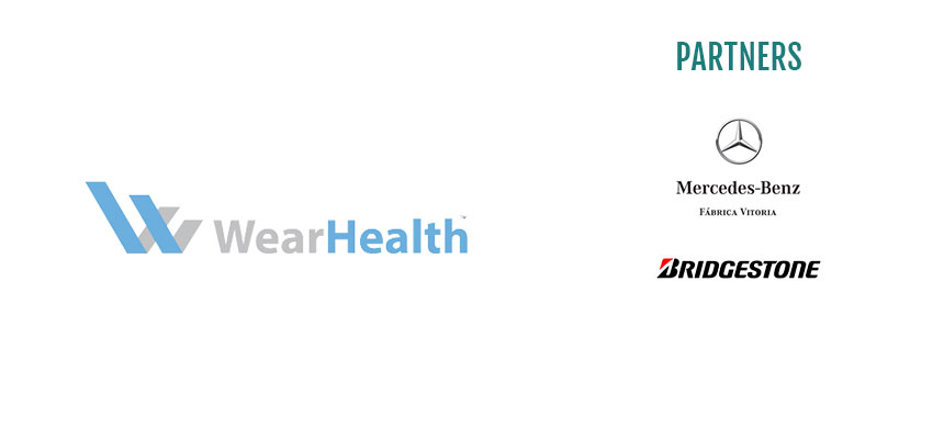 Wearhealth Bind Industry 40 Acceleration Program Startup