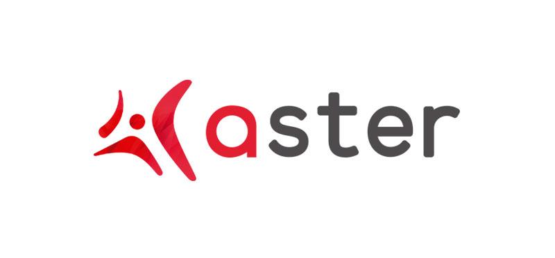 ASTER Bind40 Venture Capital Firm