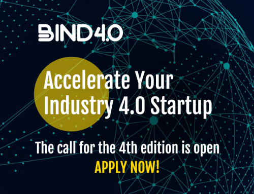 4th Edition Bind 4.0 is Here & Accepting Applications